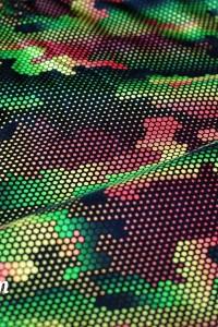 Футер 2-нитка петельный Камуфляж 3D