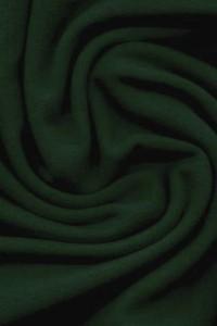 Кулирка с лайкрой  Темно-зеленая